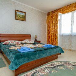 Хостелы, гостиницы, частный сектор Волконки