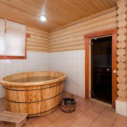 Сауны и бани в Лазаревском
