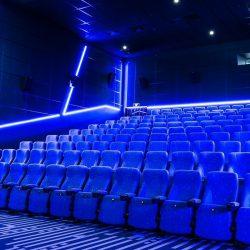 Кинотеатры в Лазаревском