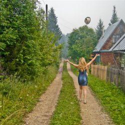 Деревенский туризм на практике: что взять с собой на отдых в глубинке?