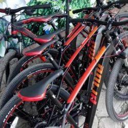 Авто- и велопрокат в Лазаревском