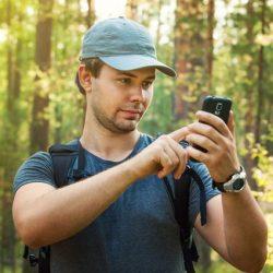 Как не заблудиться в лесу в 21-м веке