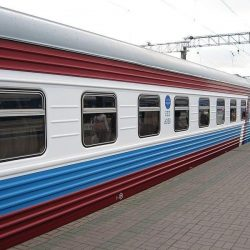 Поезд Московия № 104/103 Москва — Адлер: маршрут, расписание, места