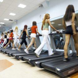 Фитнес-центры в Лоо
