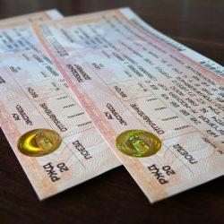 Принят закон о невозвратных билетах. Можно ли теперь сдать билеты на поезд?