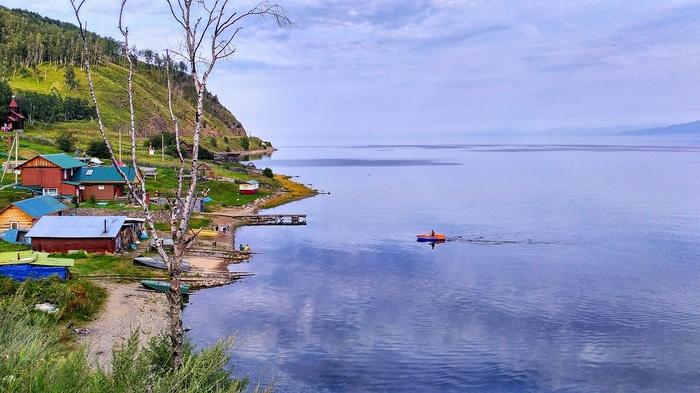 Лайфхаки для желающих посетить Байкал