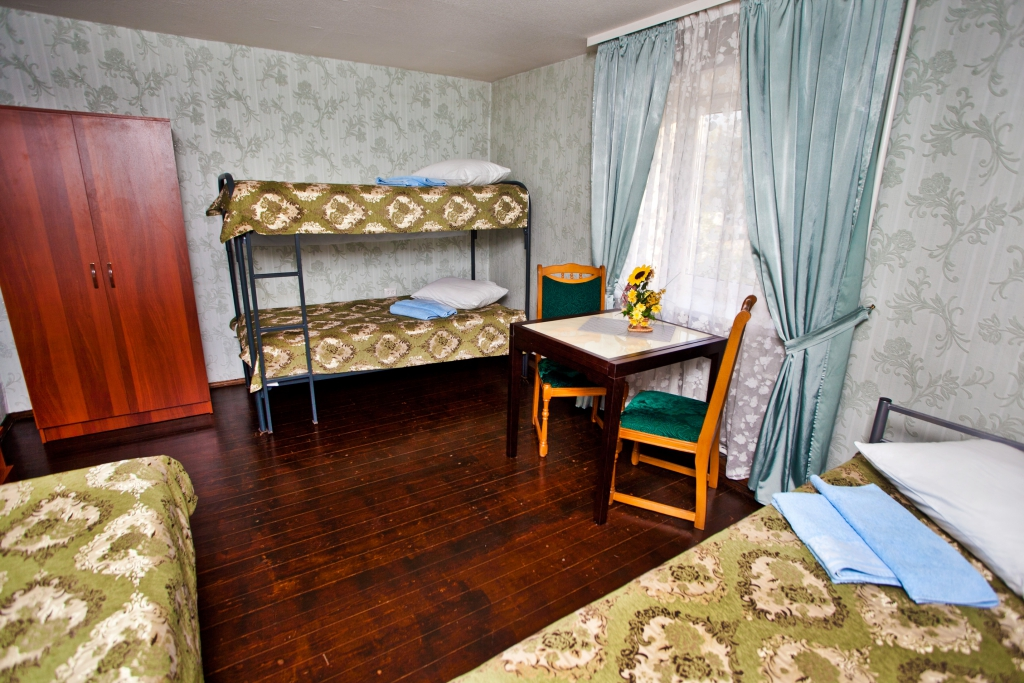 Гостиницы и отели в Коломне