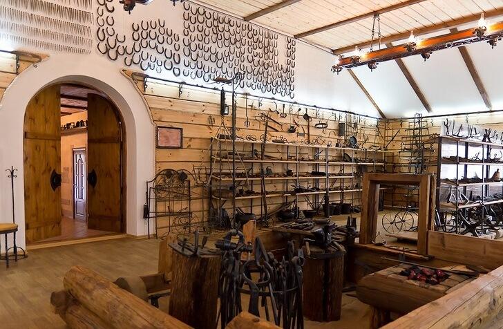 Какие музеи посетить в Коломне