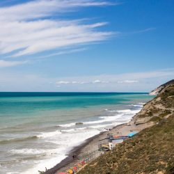 Пляжи Сукко