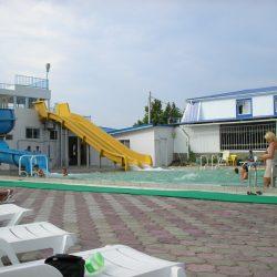Аквапарк в Сукко