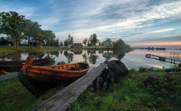 Кижи: 6 самых красивых мест, чтобы сделать душевные фотографии