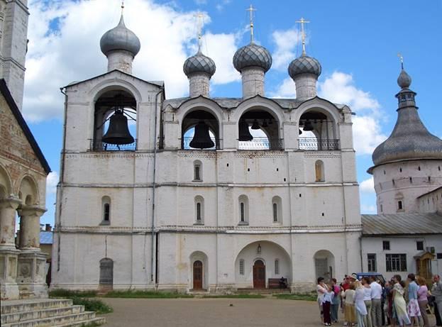 5 самых древних Кремлей России, которые стали символами страны