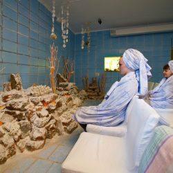 Санатории в Сукко