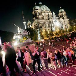 Ночь музеев 2018 в Санкт-Петербурге: программа, список музеев, цена билета, транспорт