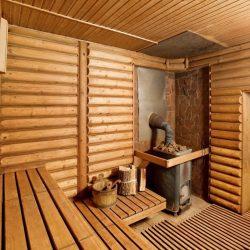Сауны и бани в Хосте