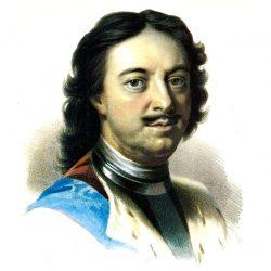 Петр Первый – человек, изменивший Россию
