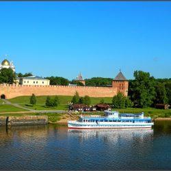 Как добраться до Великого Новгорода