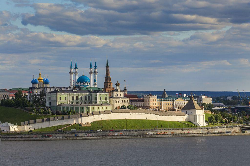 Казань: климат, история, интересные факты