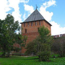 Великий Новгород: классические экскурсии по городу