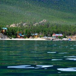 Где остановиться на Байкале: отели, кемпинги, базы отдыха