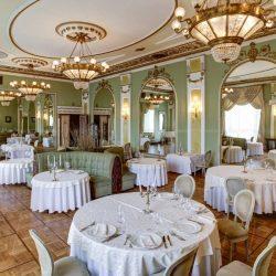 Кафе и рестораны в Коломне