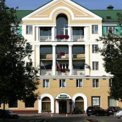 Где остановиться в Великом Новгороде: отели и гостиницы