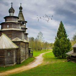 Обзорная экскурсия: что посмотреть в Великом Новгороде за 1, 2, 3 дня?