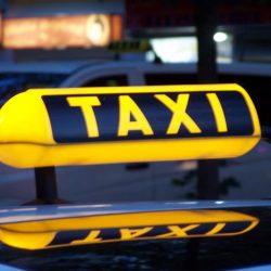 Такси в Коломне