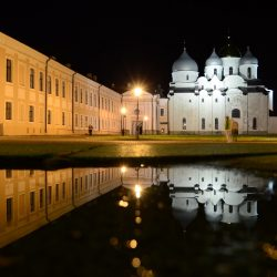 Достопримечательности Великого Новгорода, о которых знают не все туристы