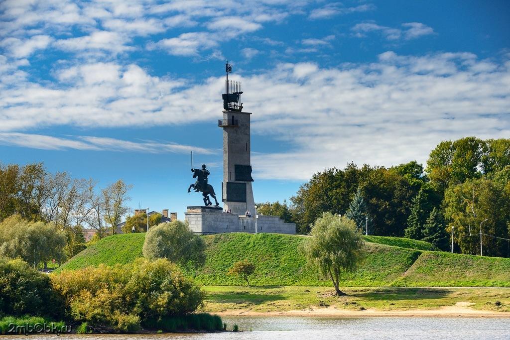 Архитектура Великого Новгорода: от древности до наших дней