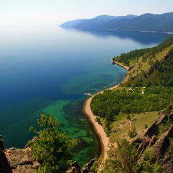 Гиды по Байкалу