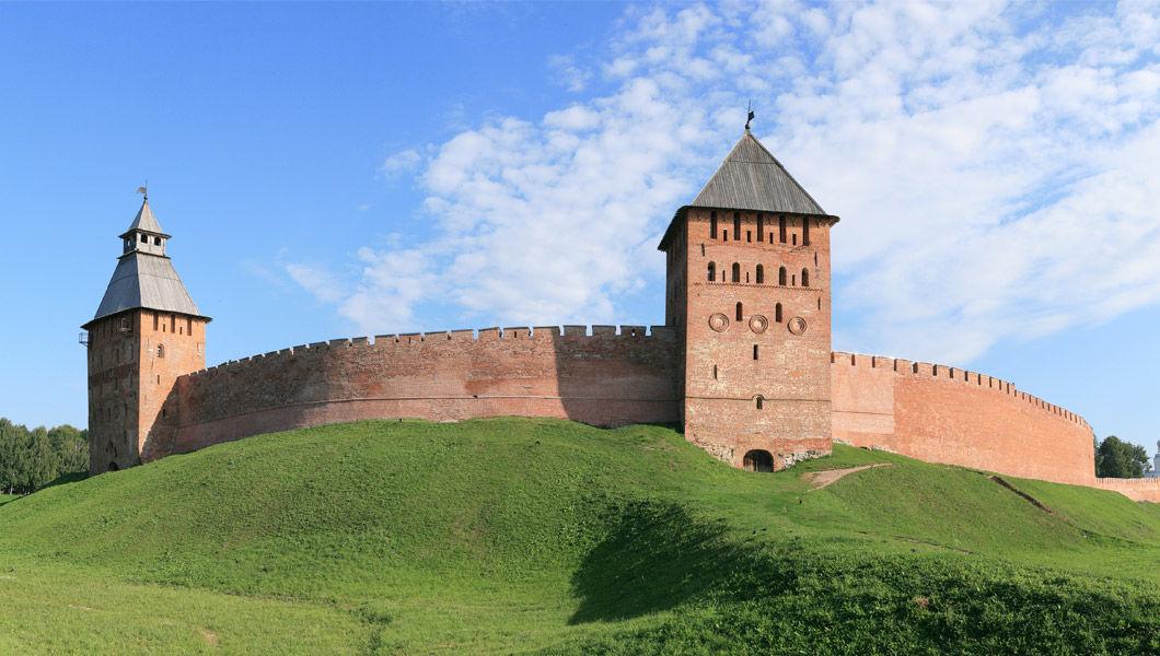 Великий Новгород: история, климат, интересные факты