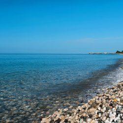 Пляжи в Дагомысе