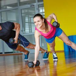 Фитнес-центры в Дагомысе