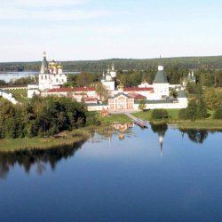 Заповедники Великого Новгорода