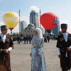 Стереотипы и мифы о Чеченской республике