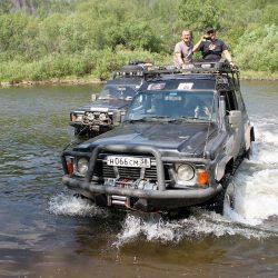Где взять автомобиль в аренду на Байкале?