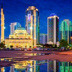 Чеченская республика: общее описание