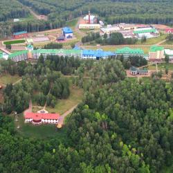 Бальнеологические курорты России: куда поехать?