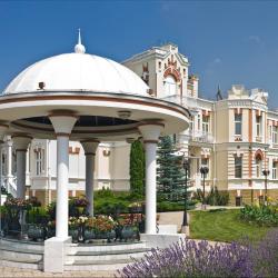 Топ-5 самых популярных санаториев России