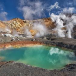 5 лучших термальных курортов России
