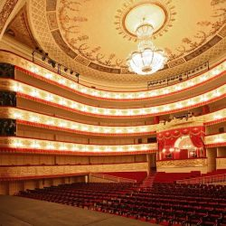 5 театров Петербурга, где нужно побывать хотя бы раз в жизни