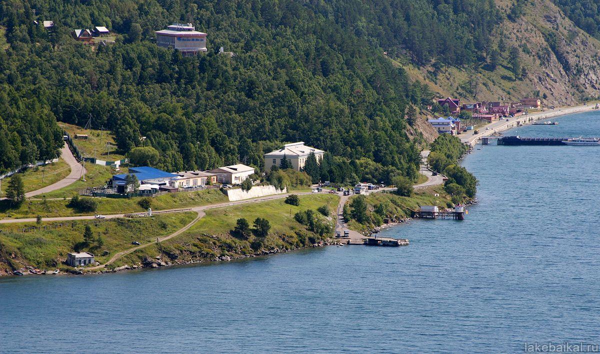 Лучшие места Байкала для отдыха с палаткой