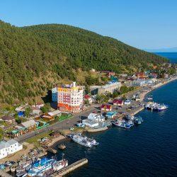Южный Байкал и Приангарье: что посмотреть, где отдохнуть, чем заняться