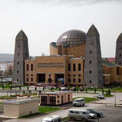Музеи Чечни