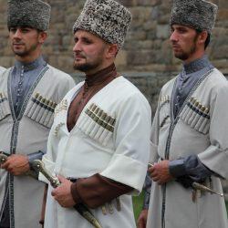 Обычаи и традиции Чечни