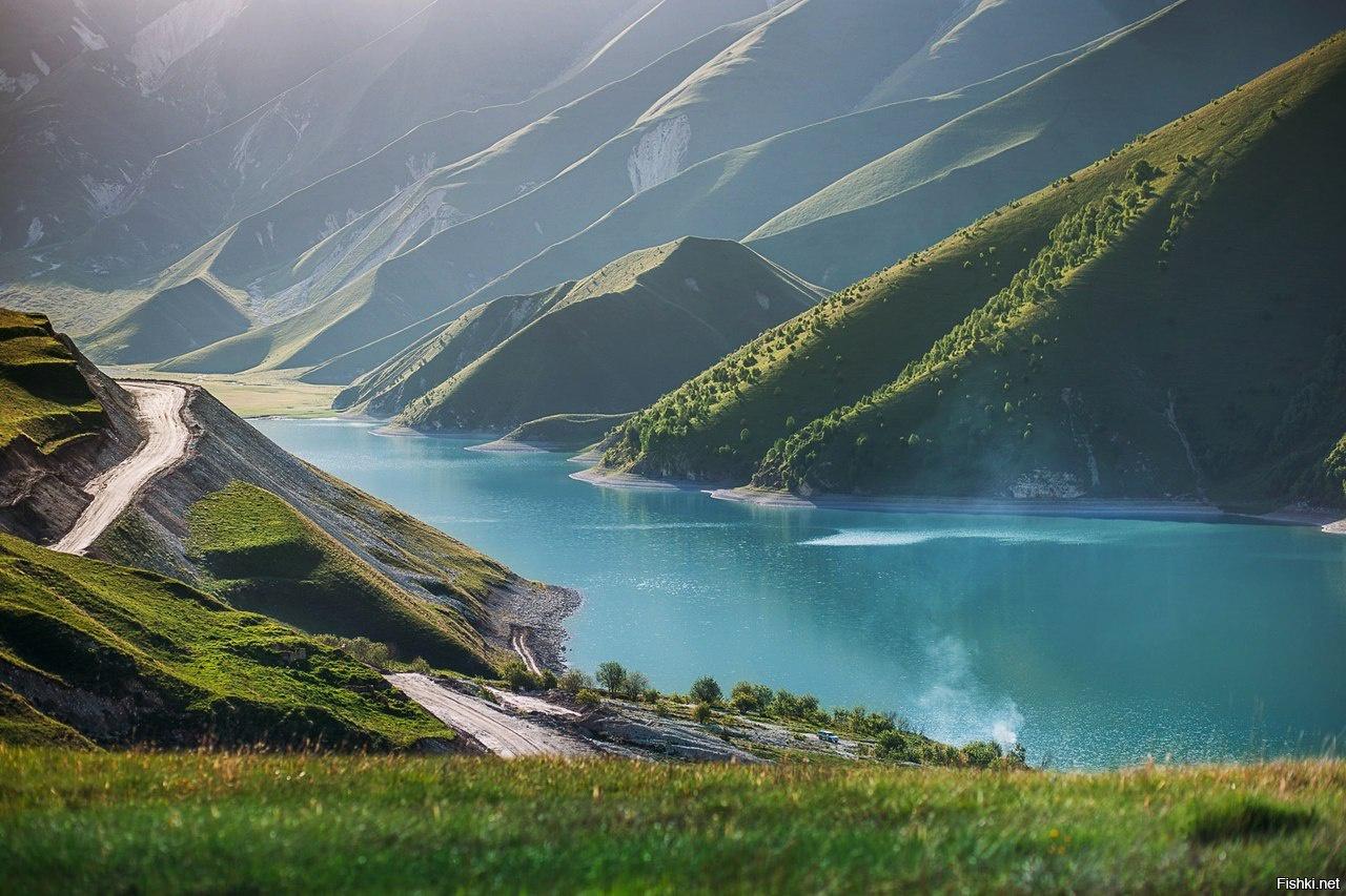 Туры и путевки в Чечню