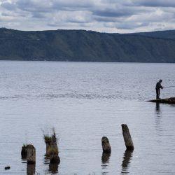 Рыбалка на Байкале: что, где, когда?