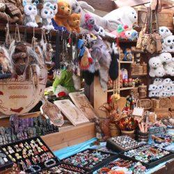 Какие сувениры привезти из поездки на Байкал?