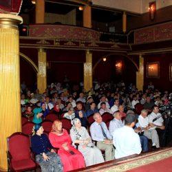 Театры в Чеченской республике